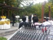 야외결혼식