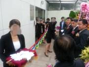 중국방송국개국식